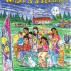 What is Feeling? by Etan Boritzer, children's books on emotional intelligence and how to express your feelings, for parents and teachers.