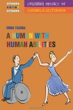 A Human With Human Abilities