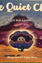 The Quiet Clam by Kyle Larder